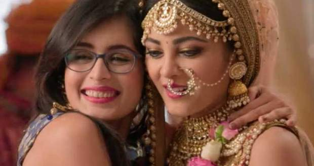 Yeh Rishtey Hain Pyaar Ke Spoilers: Mishti to get blamed for Kuhu's divorce