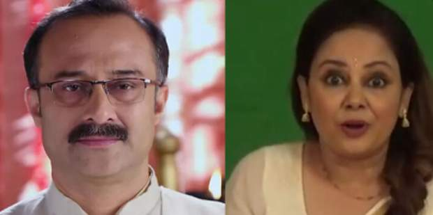 Colors TV Update: Ajoy Chakraborty & Ruma Rajni joins Pavitra Bhagya cast