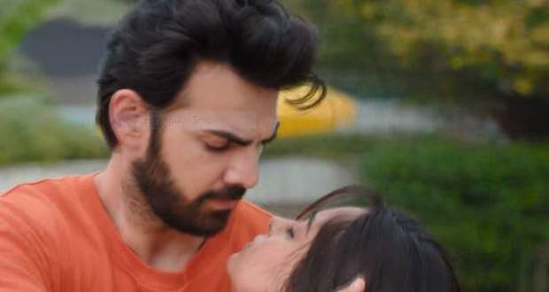 Kahaan Hum Kahaan Tum 18th February 2020 Written Update:Rohit to save Sonakshi