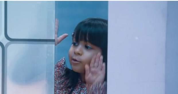 Meri Guidya 1st February 2020 Written Update: Avi gets locked in the bathroom