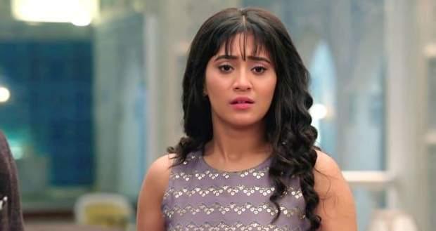 Yeh Rishta Kya Kehlata Hai Gossip: Naira to get haunted by past memories