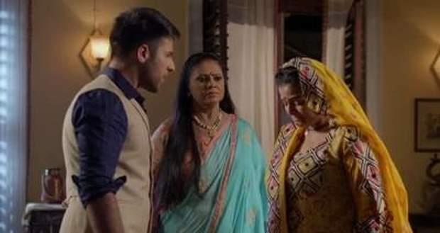 Yeh Rishtey Hain Pyaar Ke Spoilers: Kunal to get upset with Parul