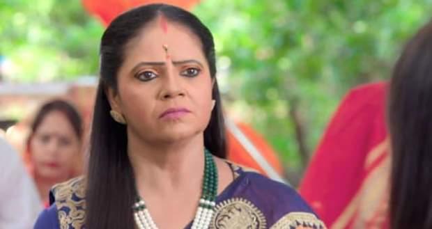 Yeh Rishtey Hain Pyaar Ke Spoilers: Meenakshi to succeed in her plan