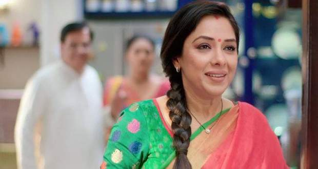 Anupama serial Gossips: Anupama slaps Paritosh in front of whole family