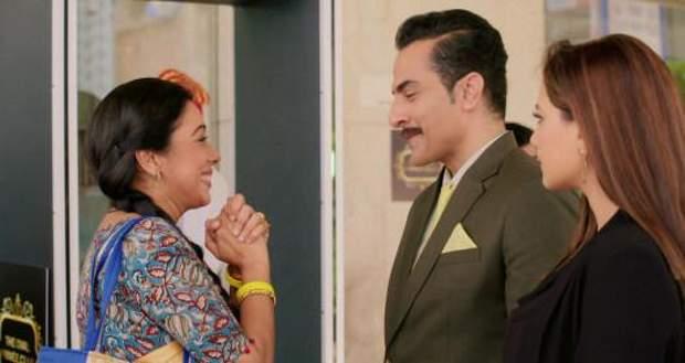 Anupama serial Spoiler: Anupama to know about Vanraj-Kavya's relationship