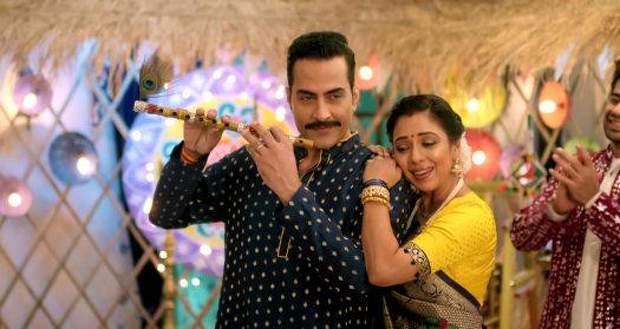Anupama serial Spoiler: Vanraj's behavior to change drastically
