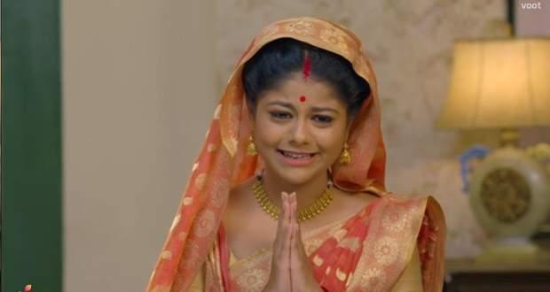Barrister Babu Spoiler: Sampurna to request Anirudh to bring back Bondita