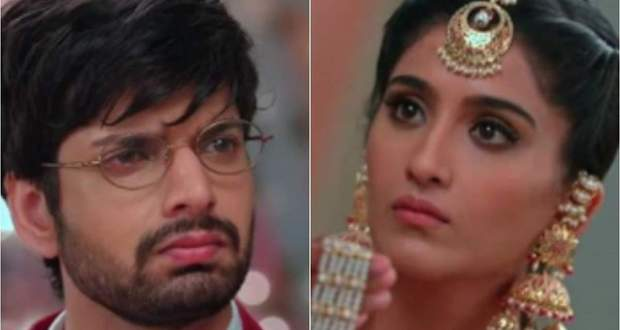 Choti Sardarni Upcoming Story: Manav to find out Meher's location