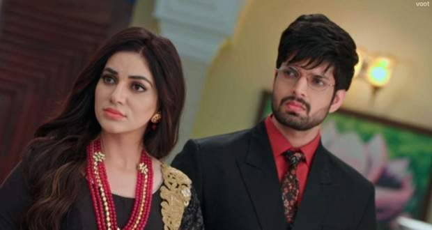 Choti Sarrdarni Future Gossip: Vikram to know about Aditi's secret