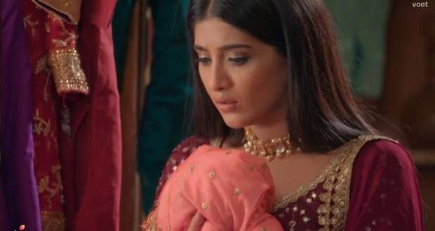 Choti Sarrdarni Gossip: Meher to give her wedding dress to Aditi