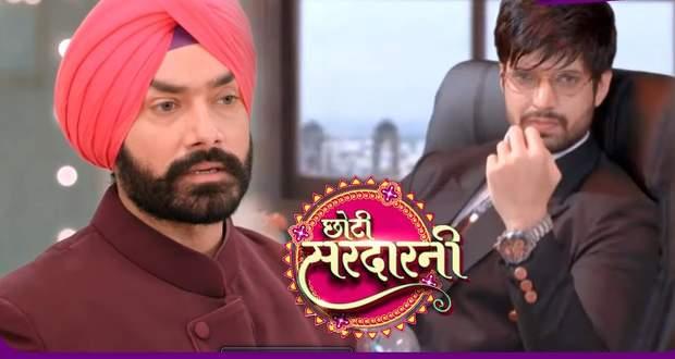 Choti Sarrdarni Spoiler Alert: Sarabjeet to test Vikram's loyalty
