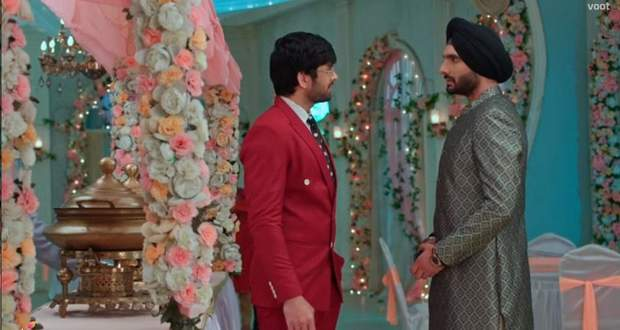 Choti Sarrdarni Spoiler Updates: Vikram to seek Jagga's help