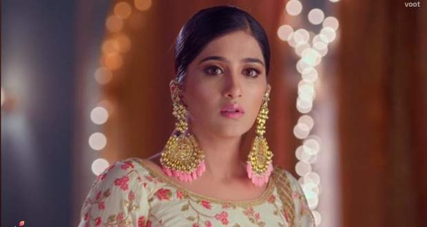 Choti Sarrdarni Upcoming Story: Meher to be put in jail