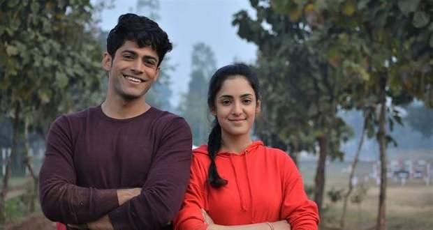 Ek Duje ke Vaste2 Latest Spoiler: Suman-Shravan's first date
