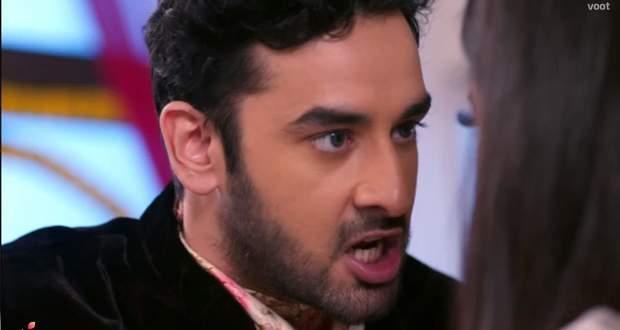 Ishq Mein Marjawan 2 Gossip: Kabir to give a shocker to Riddhima