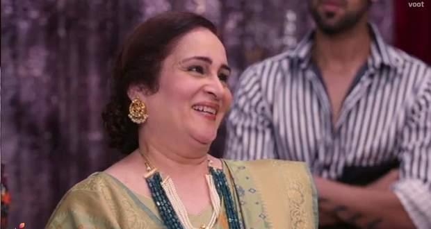 Ishq Mein Marjawan 2 Gossip: Vansh's Daadi to find Riddhima's pregnancy report