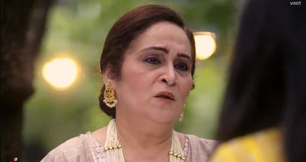 Ishq Mein Marjawan Future Update: Vansh's grandmother to reveal the truth