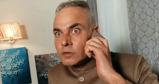 Kumkum Bhagya Gossip Alert: Dushyant to get suspicious
