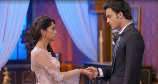Kumkum Bhagya Gossip: Ranbeer to propose Prachi for marriage
