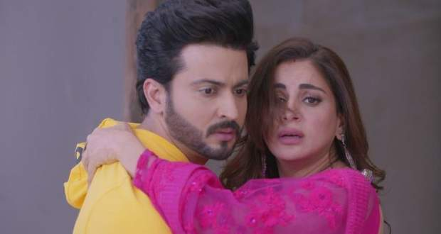 Kundali Bhagya Gossip Updates: Prithvi decides to separate Karan and Preeta