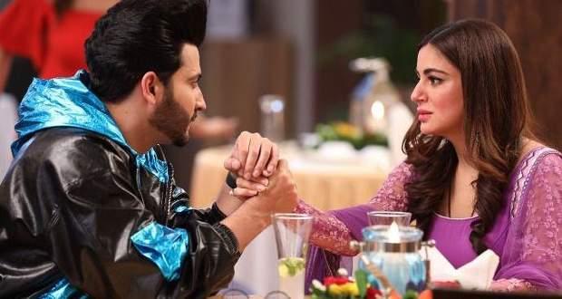 Kundali Bhagya Spoiler Alert: Mahira to ruin Karan-Preeta's reception.