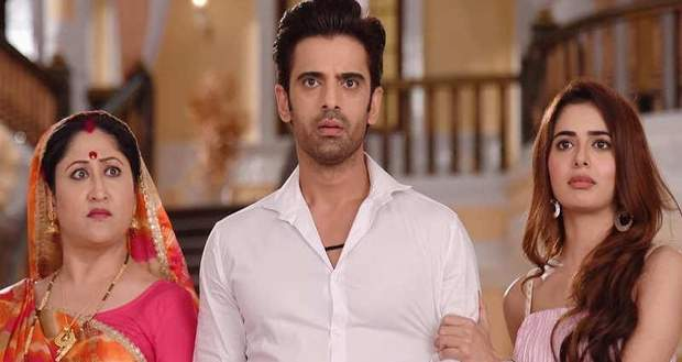 Lockdown Ki Love Story Gossip: Dhruv to apologize to his parents