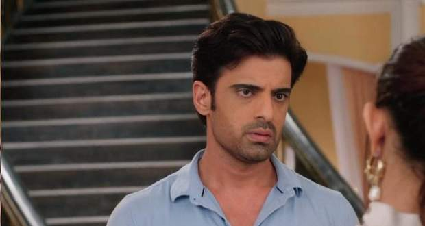 Lockdown Ki Love Story Gossip: Dhruv to be in a tough situation