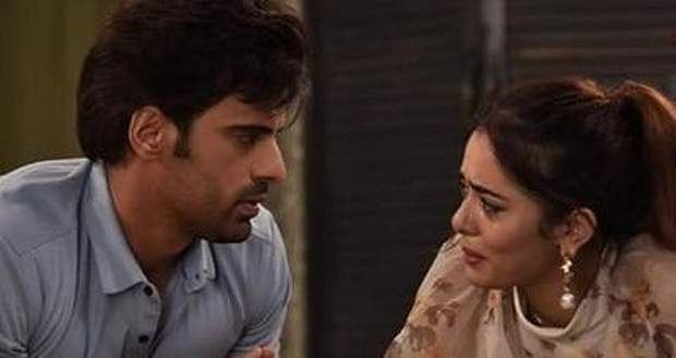 Lockdown Ki Love Story Gossip: Dhruv-Sonam wedding to be postponed