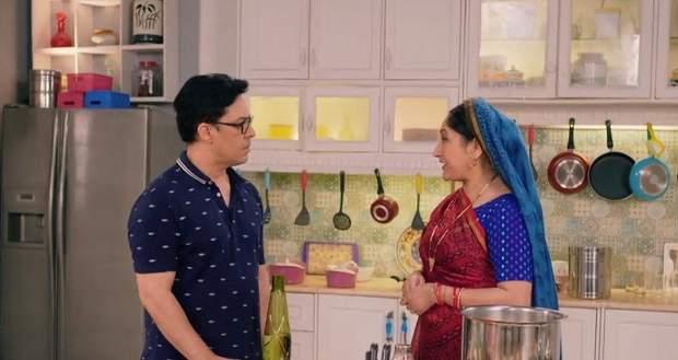 Lockdown Ki Love Story Gossip: Pratap to join Nutan's plan