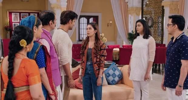 Lockdown Ki Love Story Spoiler Alert: Sonam and Dhruv to cancel their marriage