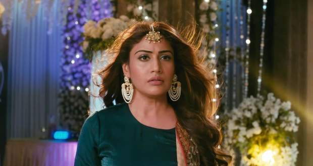 Naagin 5 12th September 2020 Written Update: Bani kills Veer's family members