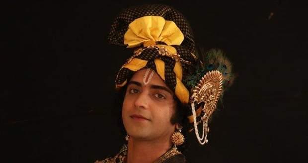 Radha Krishna Spoiler: Krishna to kill Paundraka by Sudarshan Chakra
