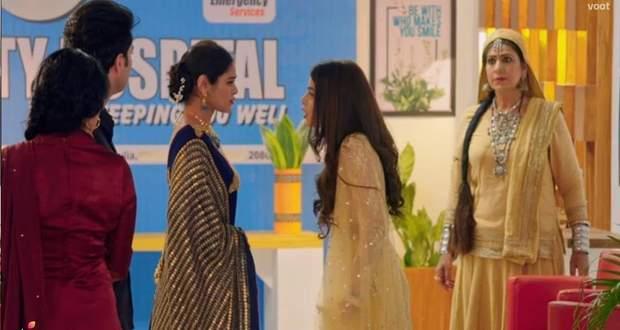 Shakti Astitva Ke Ehsaas Ki Gossip: Jharna to stop Heer from meeting Virat
