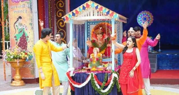 Taarak Mehta Ka Ooltah Chashma Gossip: Madhavi-Komal's special performance.