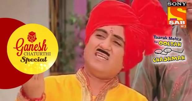 Taarak Mehta Ka Ooltah Chashmah Latest Gossip: Ganesh Chaturthi Celebration