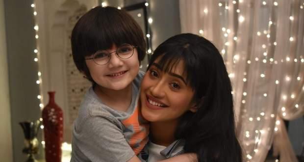 Yeh Rishta Kya Kehlata Hai Cast News: Kairav to let go of from the show