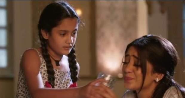 Yeh Rishta Kya Kehlata Hai Gossip: Naira and Krishna team up to save Kartik
