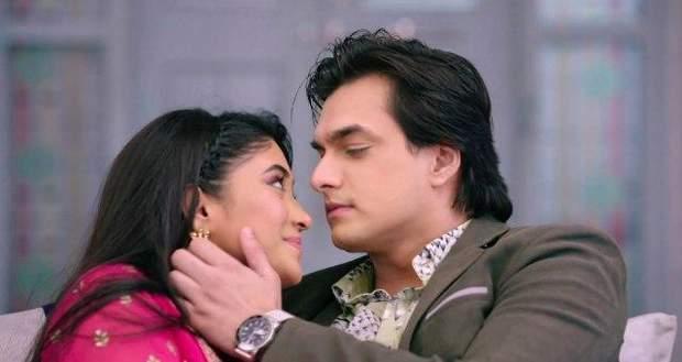 Yeh Rishta Kya kehlata Hai Gossip: Naira to accept Kartik's apology