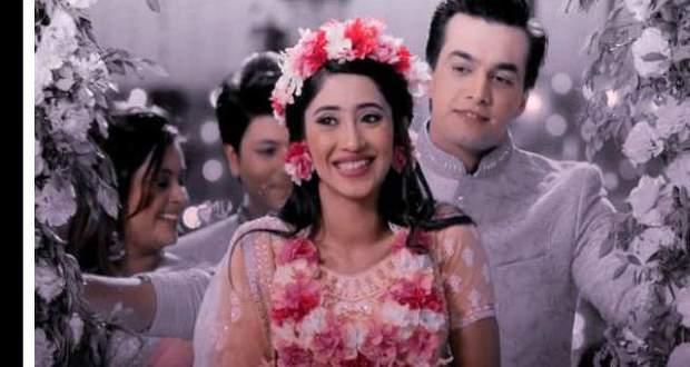 Yeh Rishta Kya Kehlata Hai Gossip: Naira's Godh Bharai celebration