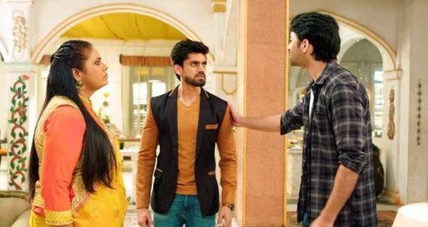 Yeh Rishtey Hai Pyaar Ke Spoiler: Abir and Meenakshi's never ending dispute