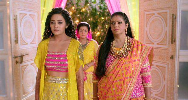 Yeh Rishtey Hain Pyaar Ke Spoiler: Kuhu to be trapped in Meenakshi's plan