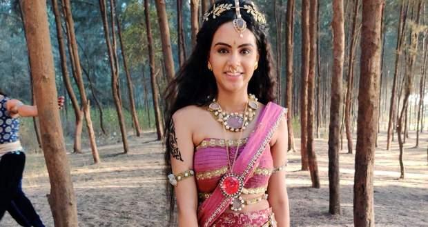 Zee TV Cast News: Vaidehi Nair joins Brahmarakshas 2 cast