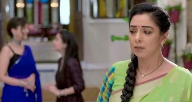 Anupama serial Spoilers: Anupama to convince Rakhi