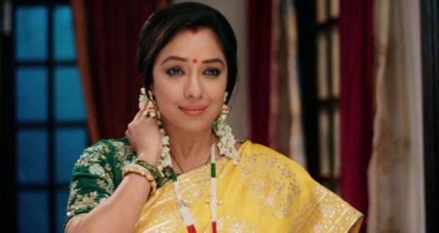 Anupama Spoiler Alert: Celebrating Goddhana ceremony with Shah family