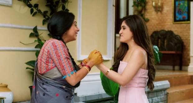 Anupama Spoiler Twist: Kinjal fled after leaving letter on her own engagement