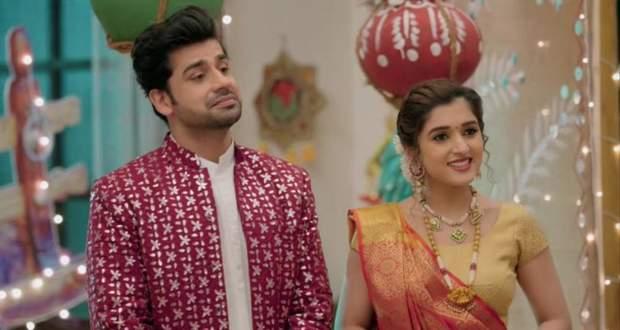 Anupama Spoiler Twist: Kinjal to not flee from wedding