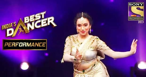 India's Best Dancer: Rutuja Junnarkar Lavani performance impresses the judges