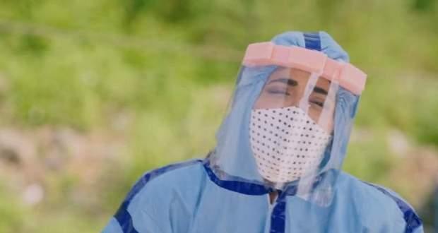 Lockdown Ki Love Story Future Story: Sonam to help the hospital staff