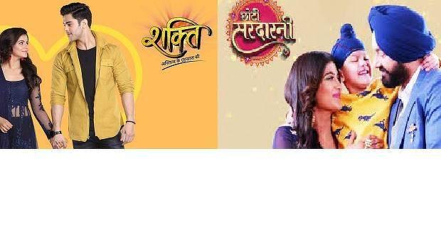 Shakti & Choti Sarrdarni gains 6th position in TRP Ratings this week
