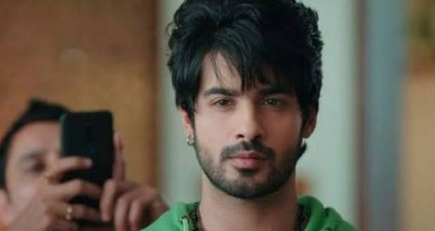 Yeh Hain Chahatein Gossip Alert: Rudraksh to fight his father for Preesha